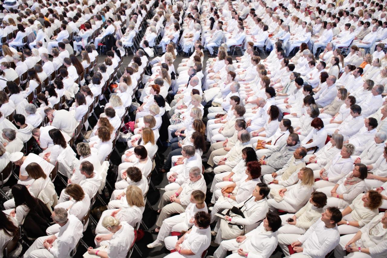 Heilungsevents; ganzheitliche Events; Event mit Joao de Deus; Geistheilungstage