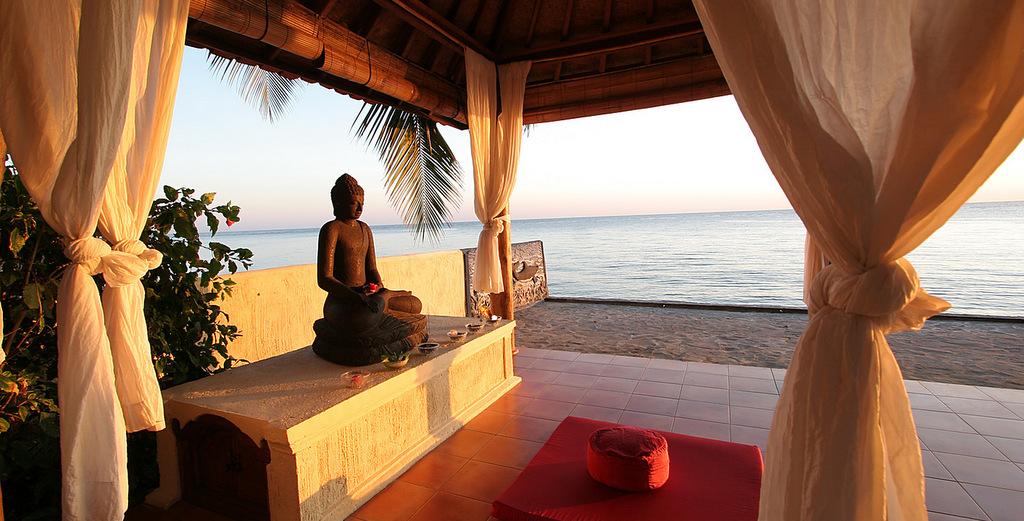 Spirituelle Reisen; Reisen zu Joao de Deus; Ayurveda; Yoga und Meditationsreisen; Kuren; Wanderurlaub; Heilung